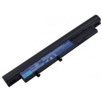 Batteri til Acer Aspire Timeline 3810, 4810, 4811, 5810, TravelMate Timeline 8331, 8371, 8431, 8471, 8531 og 8571, Aspire 3410, 3750, 5410, 5534, 5538
