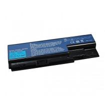 Batteri til Acer Aspire 5310, 5520, 5530, 5710, 5715, 5720, 5720ZG, 5739G, 5920, 5930, 6530, 6920, 6930, 6935, 7520, 7540, 7720, 7730, 7735, 7736, 7738, 7738G, 8920, 8930 og eMachines E510, E520, G420, G520, G620, G720, Packard Bell EasyNote LJ61, LJ63, L