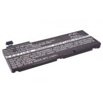 "Batteri til Apple MacBook 13"" Unibody A1342, Late 2009 og Mid 2010 (MacBook6,1 og MacBook7,1)"