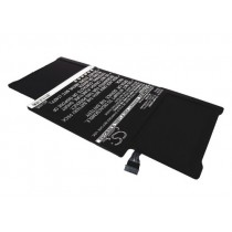 "Batteri til MacBook Air 13"" 2010 versjon, A1369 (MacBookAir3,2)"