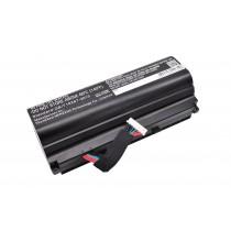 Batteri til ASUS G751J, G751JM, G751JTT, G751JL-BSi7T28, ROG GFX71JY