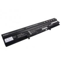 Batteri til ASUS seriene 36JC, U32, U36, U44, U82, U84