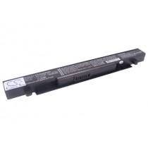 Batteri til ASUS A450 serien, A550 serien, F550 serien, P550 serien, R510 serien, R513CL, X450 serien, X550 serien og X552 serien,