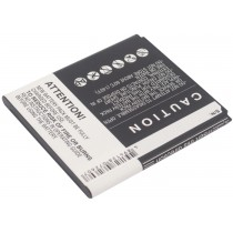 Batteri til Samsung Galaxy S4