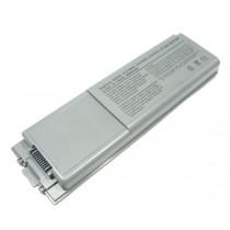 Batteri til Dell Latitude D800 serien, Precision M60, Inspiron 8500, 8600 serien - Høykapasitetsbatteri