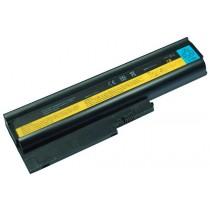 Batteri til IBM/Lenovo ThinkPad R60, R60e, T60, T60p, R61, R61e, R61i, T61, T61p, T500, W500, R500, SL300, SL400, SL500