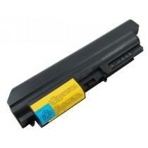 """Batteri til IBM/Lenovo ThinkPad T400, R400, R61,T61 serien og R61i serien (kun til 14"""" widescreen utgave)"""