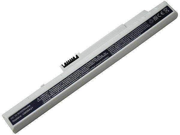 Batteri til Acer Aspire One A110, A150, D150, D250, ZG5