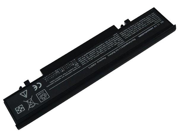 Batteri til Dell Studio 1735 og 1737