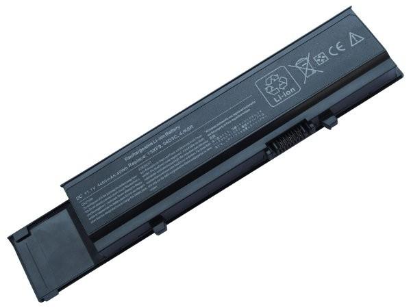 Batteri til Dell Vostro 3400, 3500 og 3700