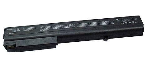 Batteri til HP Compaq Business Notebook NX8220, NX9420, NC8200, NC8230, NC8430 serien, NW8200, NW8240, NW8440, NW9440 serien, HP 8510p, 8510W, 8710p, 8710W
