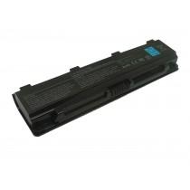 Batteri til Toshiba Satellite C40 serien, C45 serien, C50 serien, C55 serien, C70 og C75 serien
