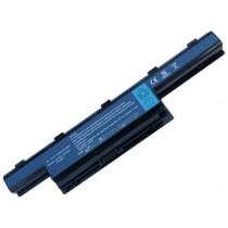 Batteri til Acer TravelMate 4370, 4740, 5335, 5340, 5542, 5735, 5740, 5742, 5760, 7340, 7740, 7750, 8472, 8572, Aspire E1-531, E1-571,  E1-772, V3-471, V3-551, V3-571, V3-731, V3-771, V3-772 og V3-773
