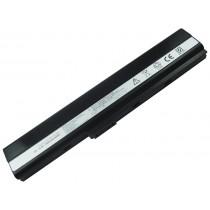 Batteri til Asus A52, K42, K52, X42, X52, X52J, X62, X62J