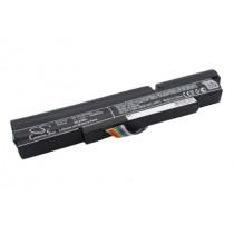 Batteri til Acer Aspire TimelineX 3830G, 3830T, 3830TG, 4830T, 4830TG, 5830T, 5830TG, GateWay ID47H, ID47H02c, ID47H02u, ID47H03h, ID47H03u, ID57H, ID57H02u, ID57H03h