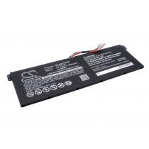 Batteri til Acer Aspire ES1-111, ES1-131, ES1-331, ES1-512, ES1-520, ES1-521, ES1-522, ES1-531, ES1-571, ES1-731, V3-111, V5-122, V5-132, CBD-111, CB5-311