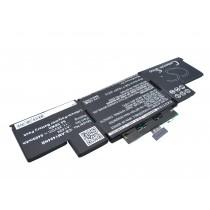 """Batteri til MacBook Pro 15"""" Retina Late 2013 og Mid 2014 (MacBookPro11,2 og MacBookPro11,3) (Midtstilt batterikontakt)"""