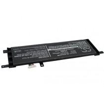 Batteri til ASUS D553 serien, F453 serien, F553 serien, P553 serien, X453 serien, X553 serien