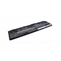 Batteri til Dell Latitude Latitude 12, Latitude E7240 og E7250
