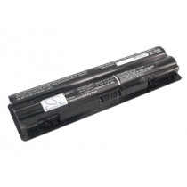 Batteri til Dell XPS 14 (L401X), XPS 15 (L501X), XPS 17 (L701X), XPS 17 (L702X),  XPS L401X, XPS L501X, XPS L502X, XPS L701X og XPS L702X - Ordinær utgave