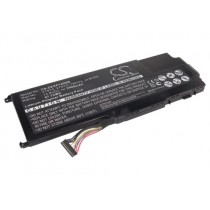 Batteri til Dell XPS 14Z-L412x, 14Z-L412Z XPS L412x, XPS L412z