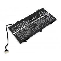 Batteri til HP Pavilion 14-AL serien (fra AL000 til AL199)