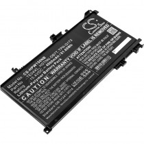 Batteri til HP Omen 15 og Pavilion 15-BC serien