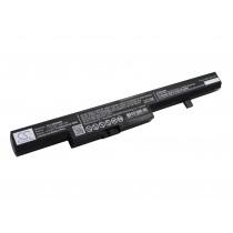 Batteri til Lenovo IdeaPad B40, B40-30, B40-45, B40-70, B50, B50-30, B50-45, B50-70, B50-80, E40-70, E40-80, E41-80, E42-80, E50-70, E50-80, E51-80, E52-80, N40, N40-30, N40-45, N40-70, N50, N50-30, N50-45, N50-70, M4400, M4450, V4400