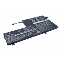 Batteri til Lenovo IdeaPad 300s, 310s 320s, 720, IdeaPad S41-35, S41-70, S41-75, U41-70, Yoga 500