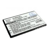 Batteri til Samsung Galaxy 3, Galaxy Apollo