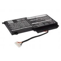 Batteri til Toshiba Satellite L50-A-160, L55-A, L55, L55t, P55, P55-A53, S55, S55-A5294, S55t, S55t-A, S55A5379
