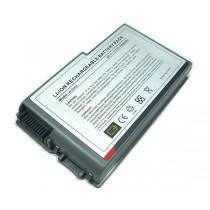 Batteri til Dell Latitude D500, D505, D510, D520, D530, D600, D610, Inspiron 500m, 510m og 600m, Precision M20