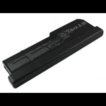 Batteri til Dell Vostro 1310, 1320, 1510, 1520 og 2510 - Høykapasitetsutgave