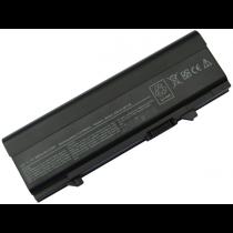 Batteri til Dell Latitude E5400, E5410, E5500 og E5510 - 9-cellers høykapasitetsutgave