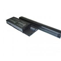 Batteri til Dell Latitude D620, D630, D631, Precision M2300 - Høykapasitetsbatteri