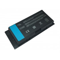 Batteri til Dell Precision M4600, M4700, M6600, M6700 og M6800