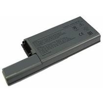 Batteri til Dell Latitude D820, Latitude D830, Latitude D531, Dell Precision M65 - Høykapasitetsbatteri