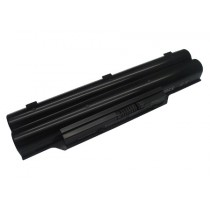 Batteri til Fujitsu Lifebook A530, A531, AH530, AH531, LH530, LH52/C, LH520, LH701, LH701A og PH521