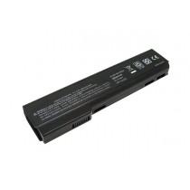 Batteri til HP EliteBook 8460w, 8460p, 8470p, 8470w, 8560p,  8570p, 8570w, HP ProBook 6360b, 6460b, 6465b, 6470b, 6475b, 6560b, 6565b,  6570b, 6360t Mobile Thin Clien