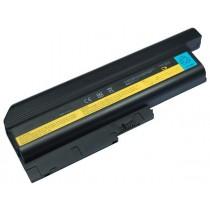Batteri til IBM/Lenovo ThinkPad R60, R60e, T60, T60p, Z60m, Z61e, Z61m, Z61p, R61, R61e, R61i, T61, T61p, T500, W500, R500, SL300, SL400, SL500 - Høykapasitetsbatteri
