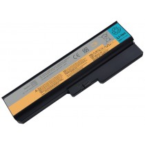 Batteri til Lenovo 3000 G430, G450, G530, G550, G555, N500, B460, B550, IdeaPad z360, G430, V460